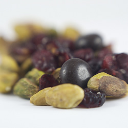 Pistachio Trail Mix